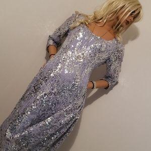 NWOT ALEX EVENING DRESS SIZE 12